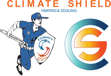 Climate Shield Heating & Cooling LLC.